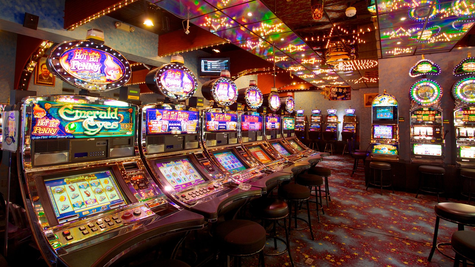 CASINO PROMOTIONS NEWS: In 5 Easy Steps