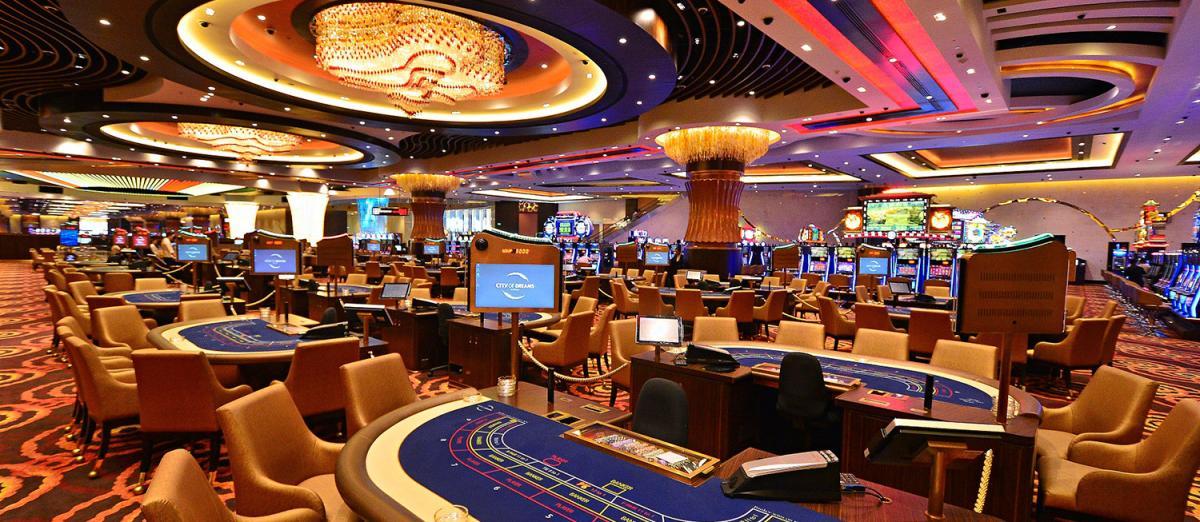 What Is The Grand Mondial Casino? - Optimus Casino